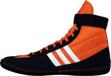 Adidas Combat Speed 4 - Orange White Black (M18782)