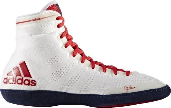 Adidas AdiZero XIV - Weiß Rot (M18728)