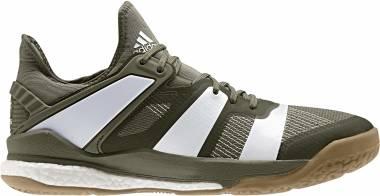 Adidas Stabil X - Green (BD7411)