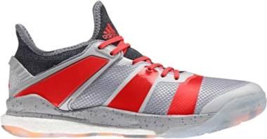 Adidas Stabil X - Grey Silvmt Hirere Rawgre Silvmt Hirere Rawgre (CQ2059)