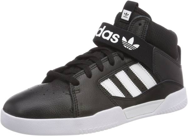 True Fit Shoes Adidas VRX Cup Mid Shoes Ftwr White