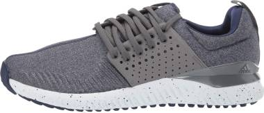 Adidas Adicross Bounce - Dark Blue/Grey Four/Iron Metallic (BB7813)