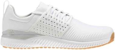 Adidas Adicross Bounce - Ftwr White/Grey Two/Gum