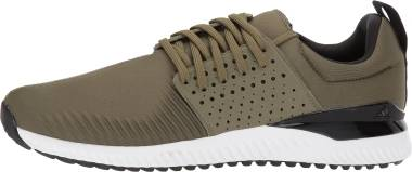 Adidas Adicross Bounce - Olive Cargo Core Black Ftwr White
