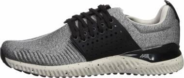 Adidas Adicross Bounce - Raw White Core Black Raw White