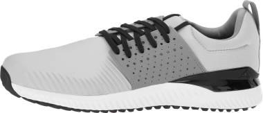 Adidas Adicross Bounce - Lgh Solid Grey/Grey Three F17core Black