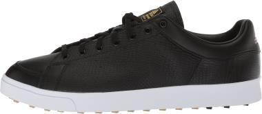 Adidas Adicross Classic - Core Black Ftwr White Ftwr White (F33778)