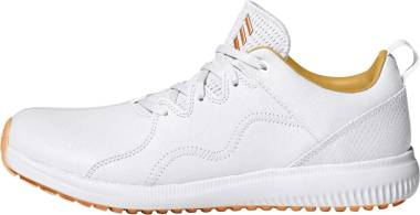 Adidas Adicross PPF - Ftwr White Gum Ftwr White