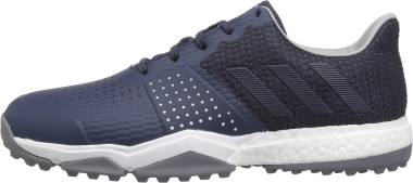 Adidas Adipower S Boost 3 - Blue (F33582)