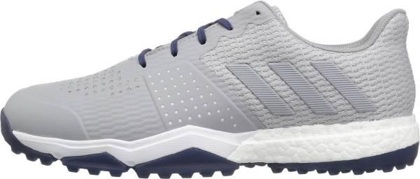 Adidas Adipower S Boost 3 - Grau Noble Indigo (F33581)