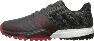 Adidas Adipower S Boost 3 - Grey