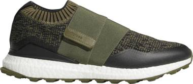 Adidas Crossknit 2.0 - Core Black / Olive Cargo / Cloud White (AC8305)
