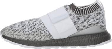 Adidas Crossknit 2.0 - Ftwr White Ftwr White Trace Grey