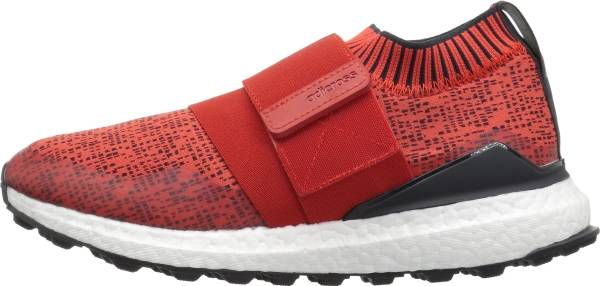 Adidas Crossknit 2.0 - Red