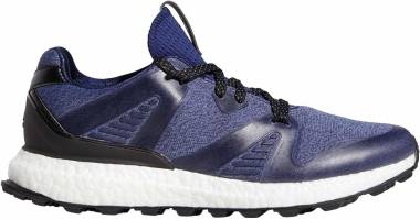 Adidas Crossknit 3.0 - Blue Azul Navy Black Bb7886