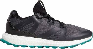 Adidas Crossknit 3.0 - Core Black Grey Six Active Green (BB7887)