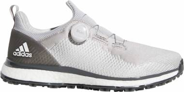 Adidas ForgeFiber BOA - Grey Two/Ftwr White/Grey Six