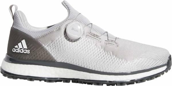 Adidas ForgeFiber BOA - Grey Two/Ftwr White/Grey Six