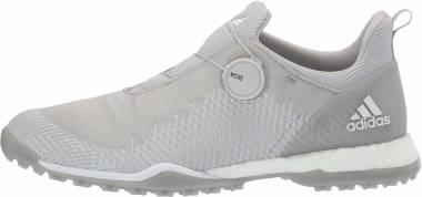 Adidas ForgeFiber BOA - Grey Two/Ftwr White/Silver Metallic (BB7850)