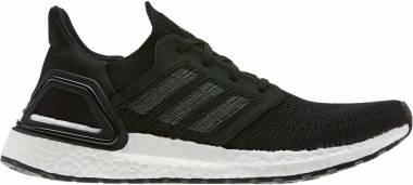 Adidas Ultraboost 20 - Black