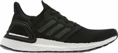 Adidas Ultraboost 20 - Black (EG0714)