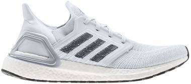 Adidas Ultraboost 20 - Grey