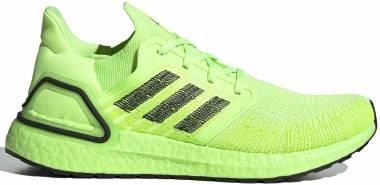 Adidas Ultraboost 20 - Green (EG0710)