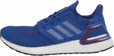 Adidas Ultraboost 20 - Blue (EG0758)