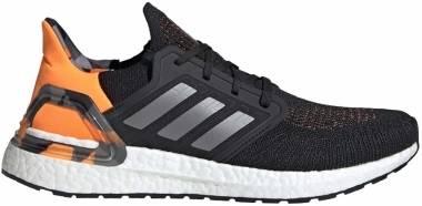 Adidas Ultraboost 20 - Black (FV8322)