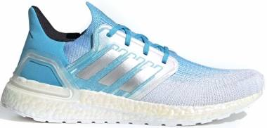 Adidas Ultraboost 20 - Blue (FV8324)