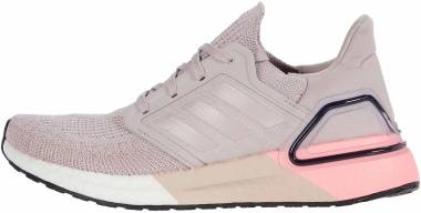 Adidas Ultraboost 20 - Pink Spirit Pink Spirit Orange (EG0725)