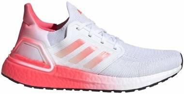 Adidas Ultraboost 20 - Pink (EG9780)