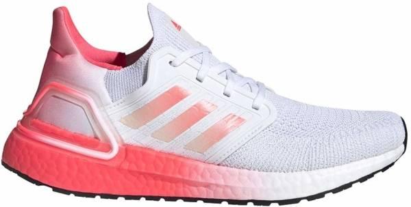 Adidas Ultraboost 20 - Orange (EG5201)