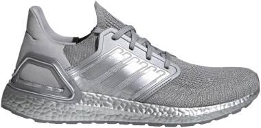 Adidas Ultraboost 20 - Silver (FV5336)