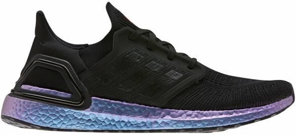 Adidas Ultraboost 20 - Black
