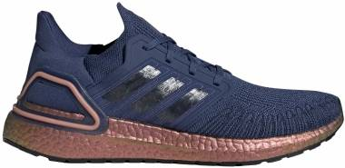 Adidas Ultraboost 20 - Purple (FV4394)