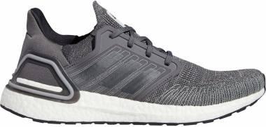 Adidas Ultraboost 20 - Grey (FY9035)