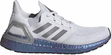 Adidas Ultraboost 20 - Grey (EG1369)