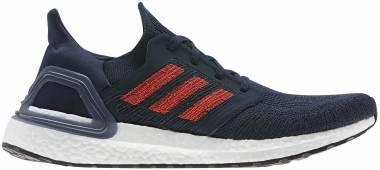 Adidas Ultraboost 20 - Blue (EG0693)
