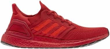 Adidas Ultraboost 20 - Red (EG0700)
