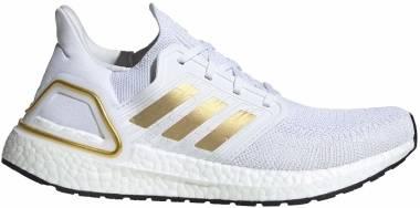 Adidas Ultraboost 20 - White (EG0727)