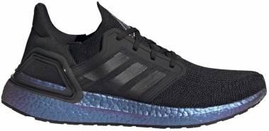 Adidas Ultraboost 20 - Black (FV8358)