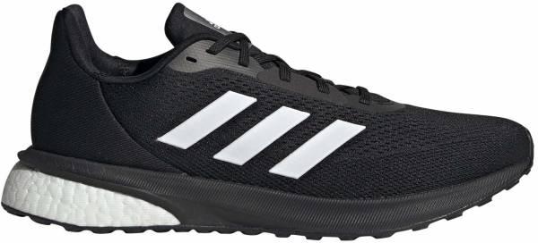 Adidas Astrarun - Cblack Ftwwht Cblack