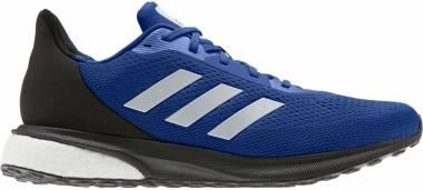 Adidas Astrarun - Bleu Roi Argent Noir (EG5840)