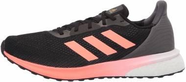 Adidas Astrarun - Noir Corail Vif Gris Foncã (EH1530)