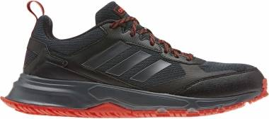 Adidas Rockadia Trail 3 - Core Black / Night Metal / Grey Six (EG2521)