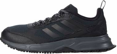 Adidas Rockadia Trail 3 - Core Black / Grey Six (FW3738)