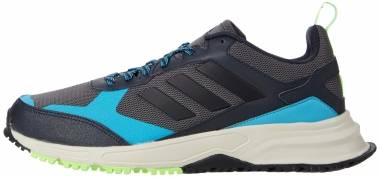 Adidas Rockadia Trail 3 - Legend Ink / Core Black / Grey Five (FW3740)