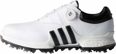 Adidas Tour360 EQT BOA - Ftwr White/Silver Met./Core Black (F33619)