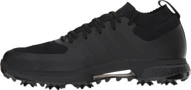 Adidas Tour360 Knit - Core Black/Core Black/Core Black